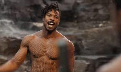Killmonger Meme